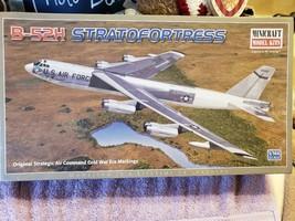 NEW SEALED Minicraft USAF 1/144 B-52H Stratofortress Plastic Model Kit #14615 - $44.55