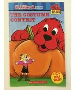 The Costume Contest, Clifford, The Big Red Dog by Mariah Balaban Paperba... - $5.67