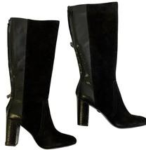 Anne Klein Nilise  Womens Boots Black Multiple Sizes - $75.97