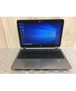 HP Probook 450 G2 Laptop - $175.00