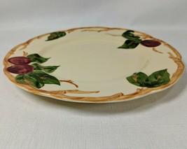 """Franciscan Gladding McBean APPLE Salad Plate 9.5"""" MCM Vintage 1950's - $7.69"""
