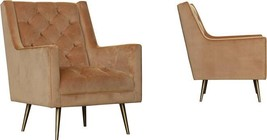 Occasional Chair DOVETAIL REESE New DT-3833 FREE S - $1,209.00