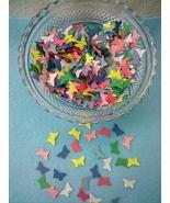 800 Pieces Random Mix Die Cut Butterfly-Construction Paper,Cardstock - $14.99
