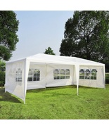 10' x 20' Wedding Party Canopy Tent - $120.00