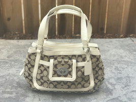 MINT Authentic Coach Signature Cricket White An... - $106.92