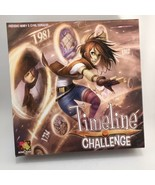 Timeline Challenge Board Game by Asmodee - $9.89