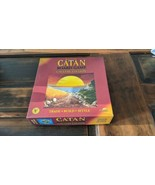 Catan Board Game: Gallery Edition - Trade Build • Settle Mayfair Games - $19.50