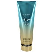 Victoria's Secret Aqua Kiss By Victoria's Secret Body Lotion 8 Oz For Women - $22.64