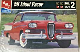 AMT ERTL 1958 Edsel Pacer 1:25 Model - $24.88