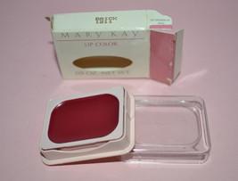 MARY KAY LIP COLOR GLAMOUR COMPACT REFILLS .09 OZ., SHADE - BRICK - NOS - $2.99