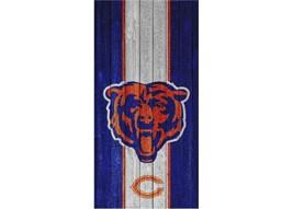 Cornhole Wrap Chicago Bears - Stripe - $30.00