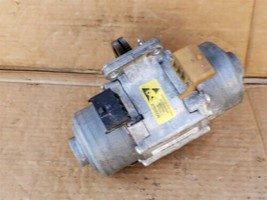 Mercedes W451 Smart Fortwo Sprint Transmission Gear Shift Motor 1.61.100.003.04 image 1