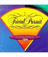 Trivial Pursuit (Jewel Case) - PC [video game] - $5.93