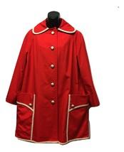 Vintage Fashionbilt Coat - $199.98