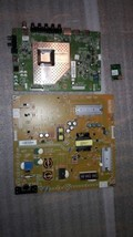 Vizio  D48-D0 Power Supply Board 0500-0605-0940 Main Board 0171-2271-6223  - $35.00