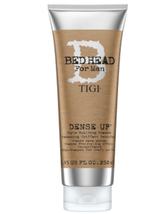 TIGI  Bed Head Dense Up Building Shampoo, 8.45oz