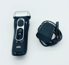 Braun S5 Series 5 Mens Electric Shaver And Charging Cord - $30.53