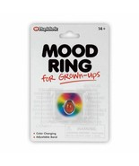 Mood Ring  for Grown Ups - $5.99