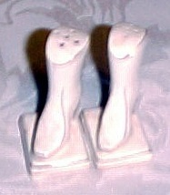 Salt & Pepper Shakers -Boots - €6,11 EUR