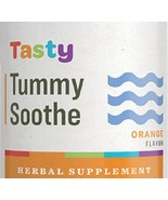 TASTY TUMMY SOOTHE - Traditional Digestive Support Orange Flavor Herbal ... - $21.53+