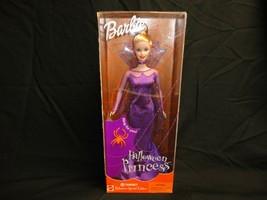 Mattel Barbie Halloween Princess 2001 - $14.49