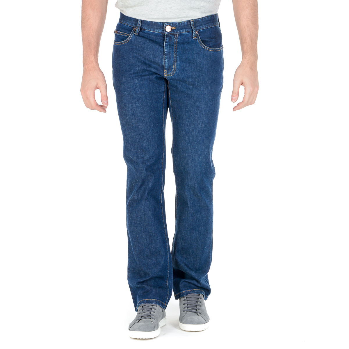 Primary image for Armani Collezioni Mens Jeans Blue