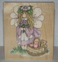 Rubber Stamps - Stamps Happen, Inc. - #70020 Violet - $12.50