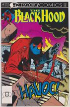 Black Hood #4 - $1.75
