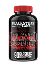 Blackstone Labs Gear Support 90 Caps - Cycle Support  FRESH 2022 - $27.81
