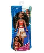 "NEW SEALED 2018 Disney Princess 10"" Royal Moana Shimmer Doll - $13.99"