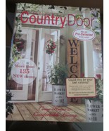 COUNTRY DOOR CATALOG SUMMER 2016 COME HOME TO COMFORTABLE LIVING BRAND NEW - $9.99