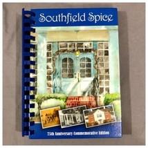 Southfield School Shreveport Louisiana Southfield Spice Cookbook 75th Ed... - $19.79