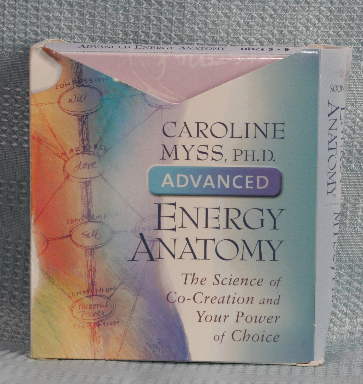 Energy anatomy by caroline myss 5880815 - follow4more.info