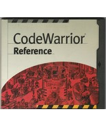 CodeWarrior Reference Academic Pro 11 for Mac OS Software by MetroWerks ... - $44.48