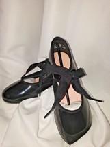 Capezio JR Tyette Tap Shoe N625C Size 13.5 W - $25.00