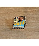 Dcl 2014 Captain Mickey Mouse Disney Crucero Line Disney Pin 99524 - $8.90