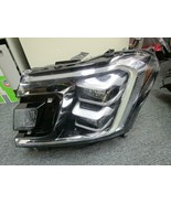 OEM 18-19 Ford Expedition Left Driver Side Smoked Halogen Headlight JL1B... - $499.00
