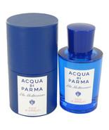 Blu Mediterraneo Fico Di Amalfi by Acqua Di Parma 2.5 oz Eau De Toilette... - $49.80