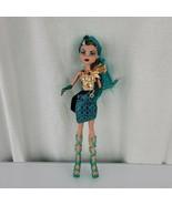 Mattel Monster High Nefera De Nile Boo York City Schemes Doll - $34.64