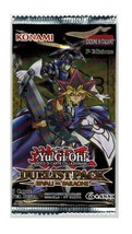 Yu-Gi-Oh TCG Duelist Pack Rivali del Faraone Cards Sealed Pack Italy - $3.00