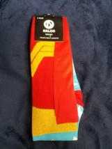 Wonder woman knee high socks one pair one-size-fits-all with capes - $11.88