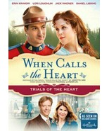 When Calls The Heart: Trials Of The Heart (Hallmark) - $6.91