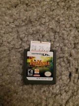 Inuyasha: Secret of the Divine Jewel (Nintendo DS, 2007) - $27.72