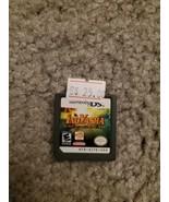 Inuyasha: Secret of the Divine Jewel (Nintendo DS, 2007) - $27.72
