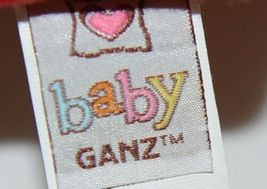 Baby Ganz BG3437 Sports Blanket 36 by 30 inches Birth and Up Red Blue image 4