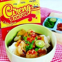 Original Cireng Banyur Spicy Lokal Food Lover Taste Hot - $4.99