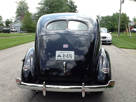 1940 Ford Tudor Deluxe For Sale In Louisville, KY 40242 image 4
