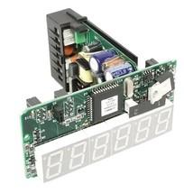 SIMPSON / GOODMAN 06-116290 DISPLAY BOARD REV. 6 W/ 06-116724 POWER BOARD REV. 5