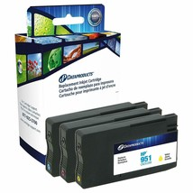 Dataproducts DPC951MP Remanufactured Inkjet Cartridge Replacements for H... - $21.51