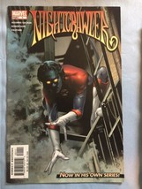 Marvel Nightcrawler 1-6 Comics  - $9.90